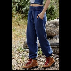 "Free People Pants & Jumpsuits - free people ""slouch it joggers"""